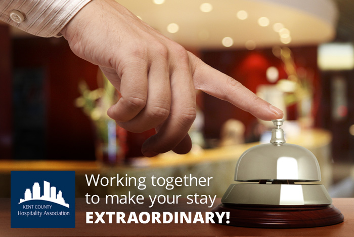 Kent County Lodging Hospitality Grand Rapids hotels