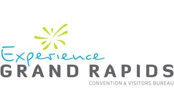 experience grand rapids logo