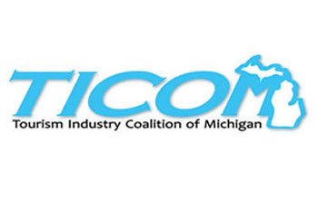 tourism industry coalition of michigan logo