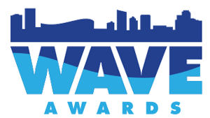 wave awards logo